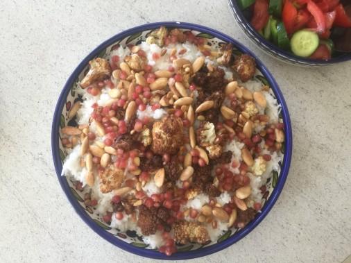 cauli-rice 2